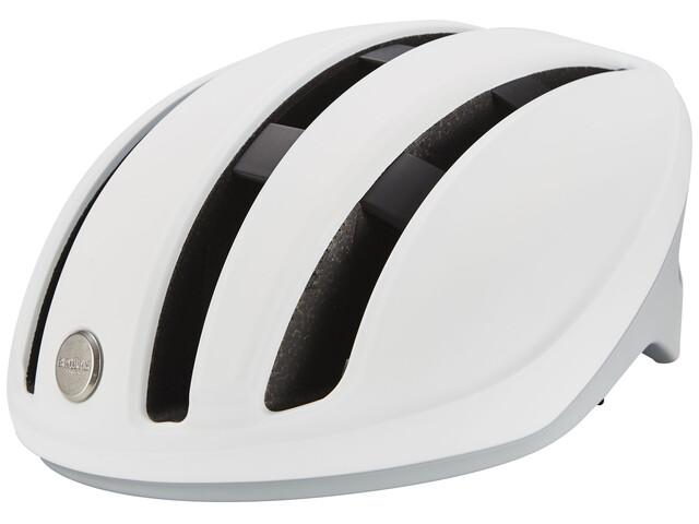 Brooks Harrier Helmet white/lime